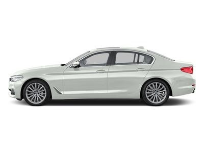 2017 BMW 5 Series - WBAJA7C30HWA69991
