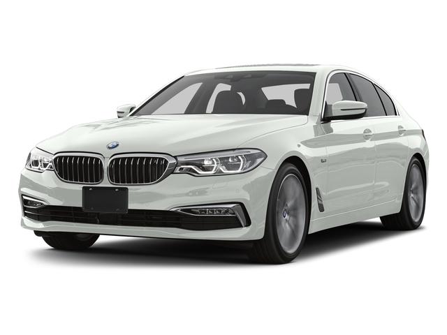 2017 BMW 5 Series 530i - 16625456 - 1