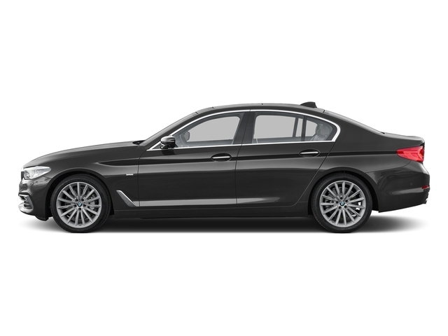 2017 BMW 5 Series 530i xDrive - 16559524 - 0