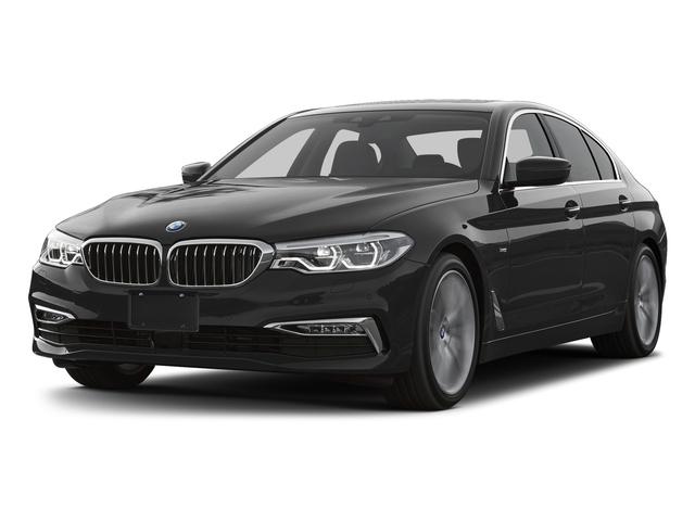 2017 BMW 5 Series 530i xDrive - 16559524 - 1