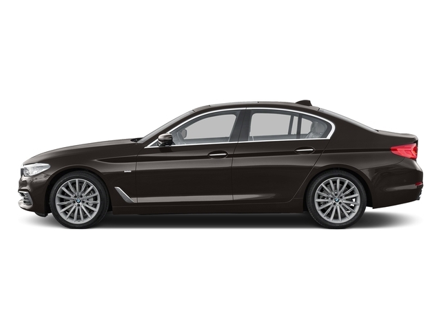 2017 BMW 5 Series 530i xDrive - 16549833 - 0