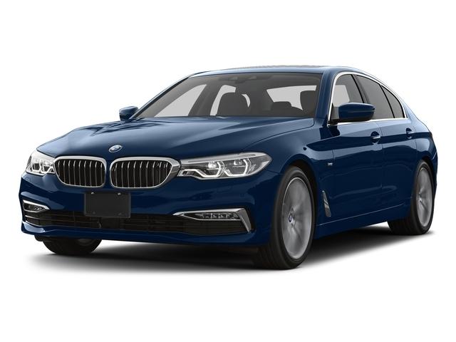 2017 BMW 5 Series 530i xDrive - 16559500 - 1