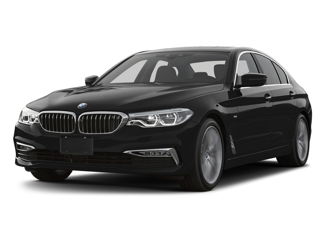 2017 BMW 5 Series 530i xDrive - 16549831 - 1