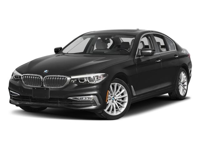2017 BMW 5 Series 530i xDrive - 16251534 - 1