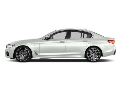 2017 BMW 5 Series - WBAJE7C32HWA03303