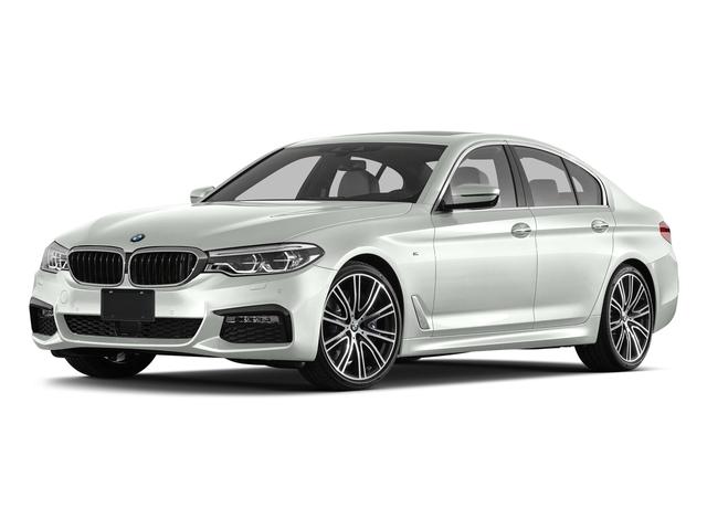 2017 BMW 5 Series 540i xDrive - 16625453 - 1