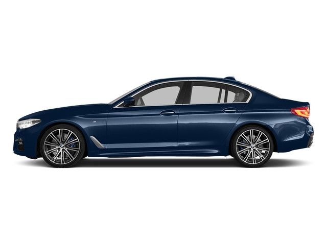 2017 BMW 5 Series 540i xDrive - 16448405 - 0