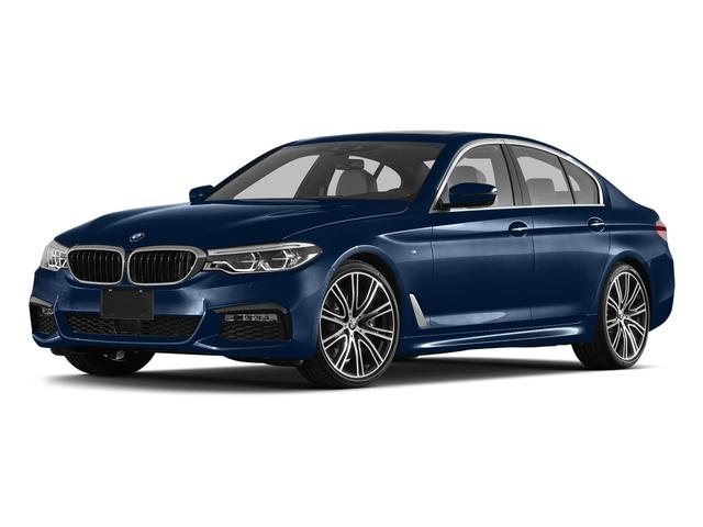 2017 BMW 5 Series 540i xDrive - 16448405 - 1