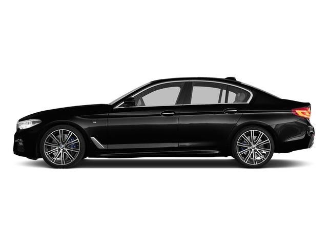 2017 BMW 5 Series 540i - 16644548 - 0