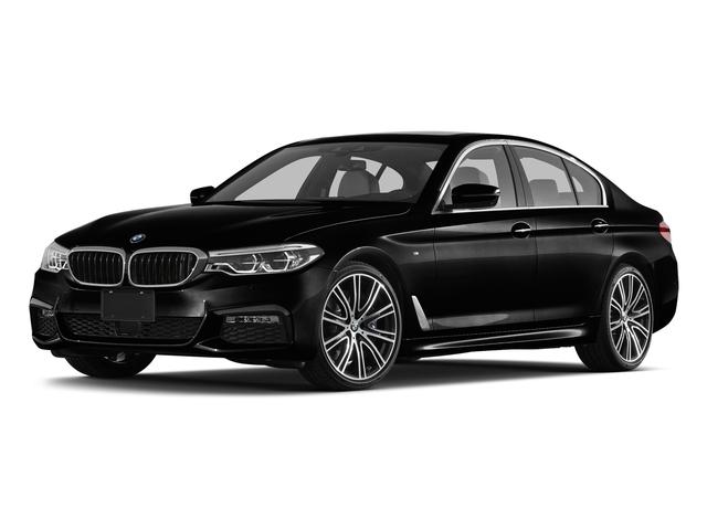 2017 BMW 5 Series 540i - 16644548 - 1