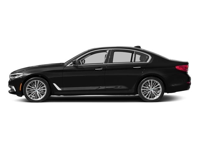 2017 BMW 5 Series 540i - 16720945 - 0
