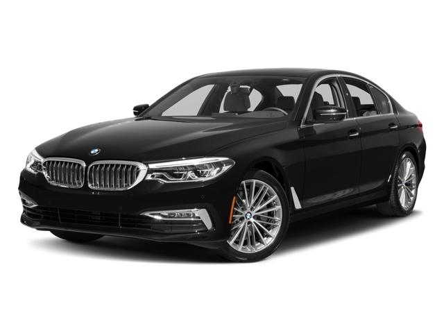 2017 BMW 5 Series 540i - 16720945 - 1