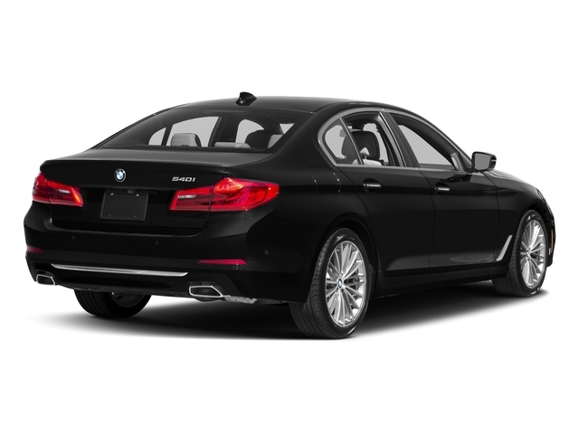 2017 BMW 5 Series 540i xDrive - 16625453 - 2