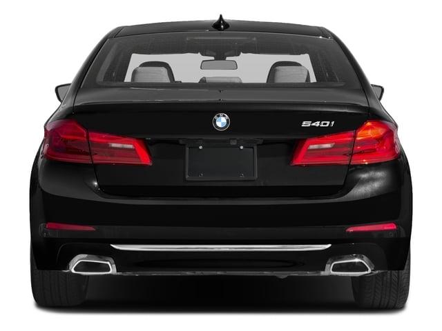 2017 BMW 5 Series 540i xDrive - 16625453 - 4