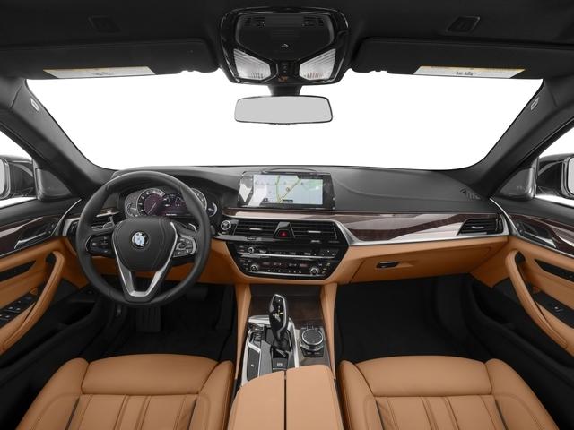 2017 BMW 5 Series 540i xDrive - 16625453 - 6
