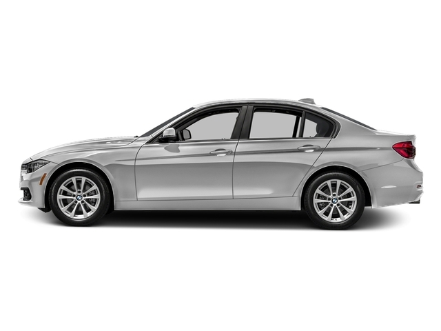 2017 BMW 3 Series 320i xDrive - 16746767 - 0