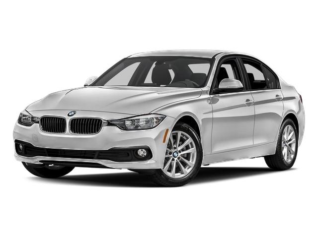 2017 BMW 3 Series 320i xDrive - 16746767 - 1