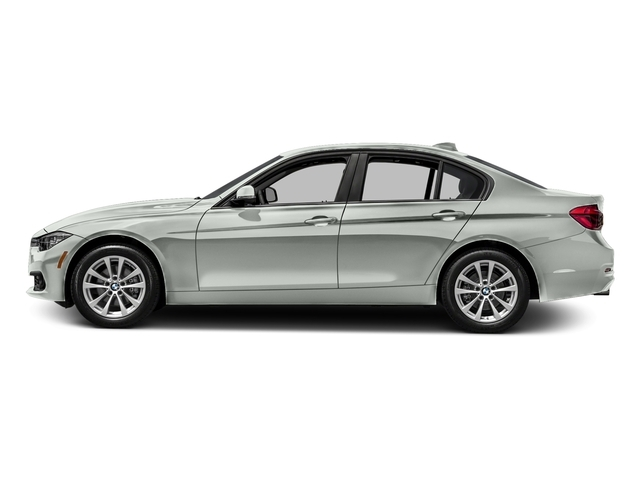 2017 BMW 3 Series 320i - 16635926 - 0