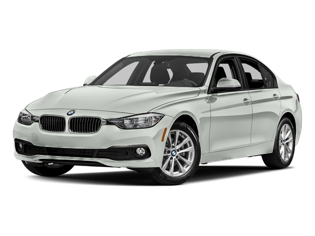 2017 BMW 3 Series 320i - 16635926 - 1