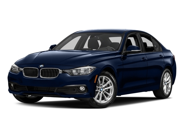 Dealer Video - 2017 BMW 3 Series 320i xDrive - 16545837