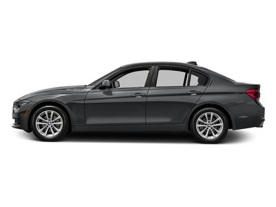 2017 BMW 3 Series - WBA8A3C39HA066797