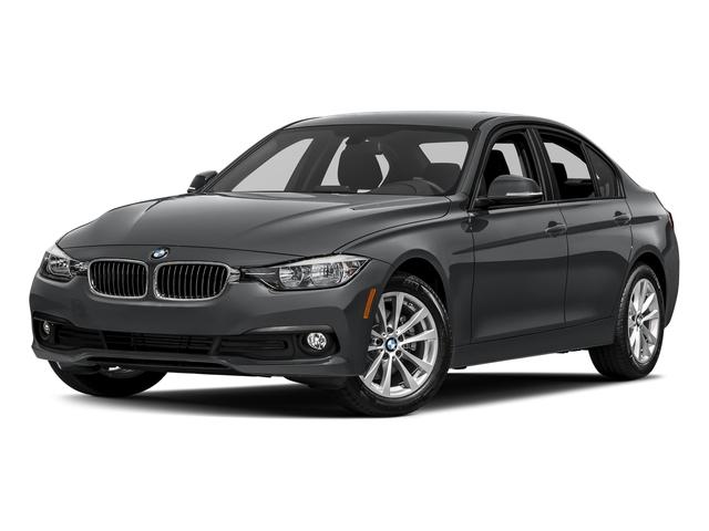 2017 BMW 3 Series 320i xDrive - 16733233 - 1