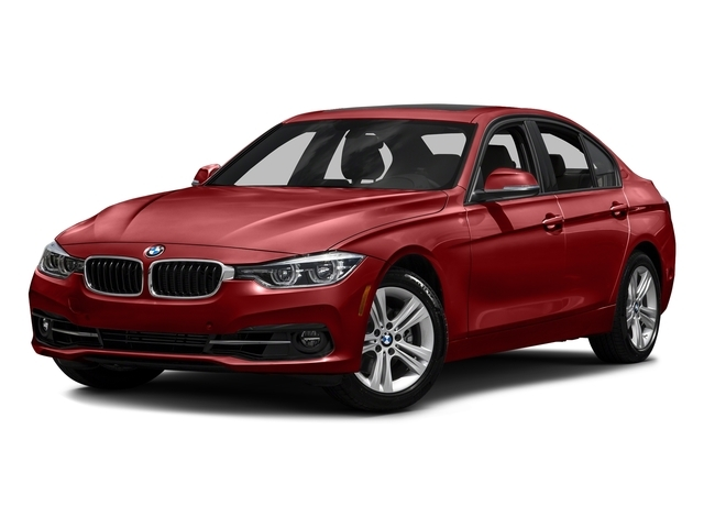 2017 BMW 3 Series 330i - 16781760 - 1