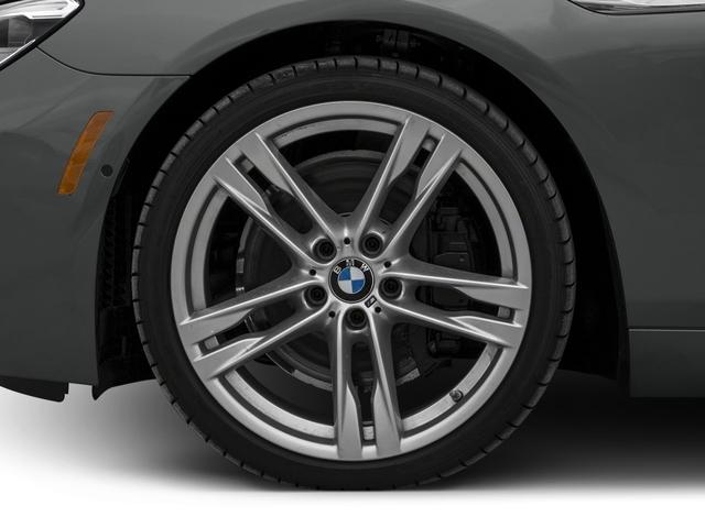 2017 BMW 6 Series 650i xDrive - 16618721 - 9
