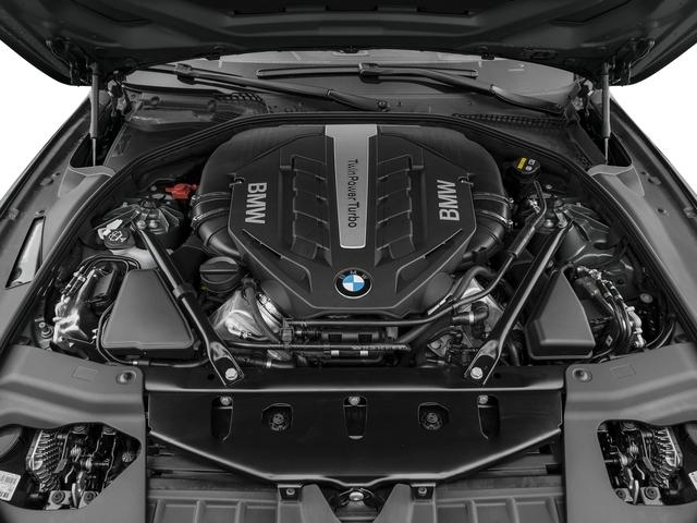 2017 BMW 6 Series 650i xDrive - 16618721 - 11