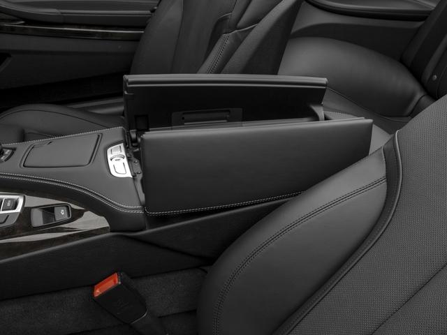 2017 BMW 6 Series 650i xDrive - 16618721 - 13