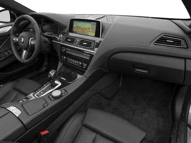 2017 BMW 6 Series 650i xDrive - 16618721 - 14