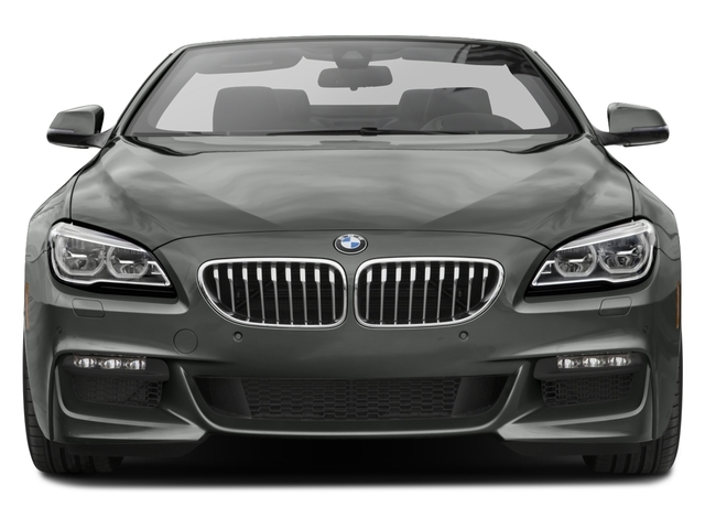 2017 BMW 6 Series 650i xDrive - 16618721 - 3