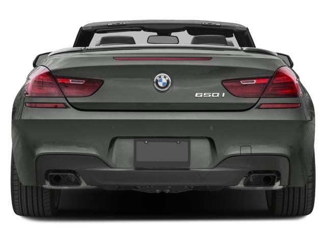 2017 BMW 6 Series 650i xDrive - 16618721 - 4
