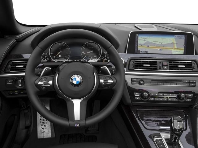 2017 BMW 6 Series 650i xDrive - 16618721 - 5