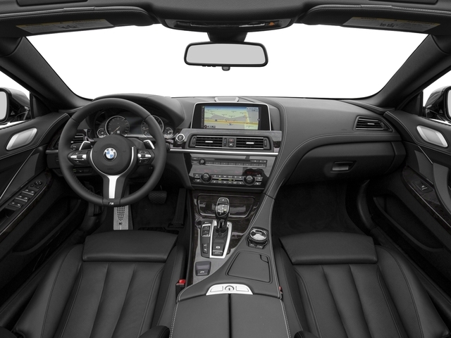 2017 BMW 6 Series 650i xDrive - 16618721 - 6