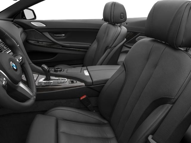 2017 BMW 6 Series 650i xDrive - 16618721 - 7