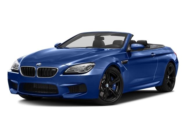 2017 BMW M6 17 BMW M6 CONVERTIBLE 2DR CONV - 15706033 - 1