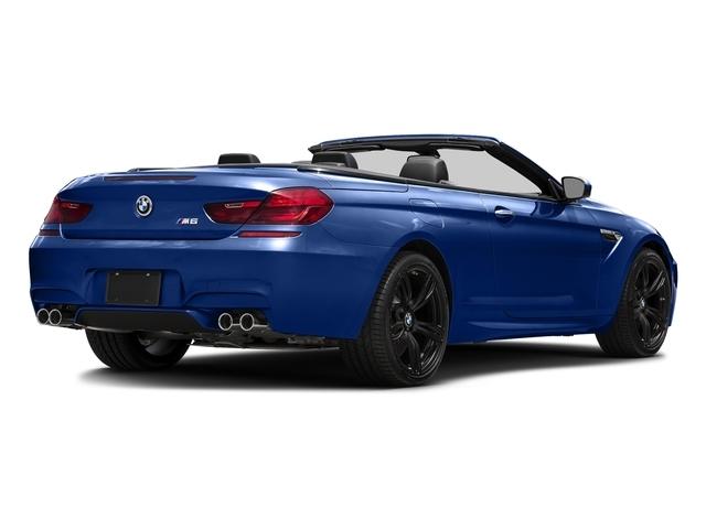 2017 BMW M6 17 BMW M6 CONVERTIBLE 2DR CONV - 15706033 - 2