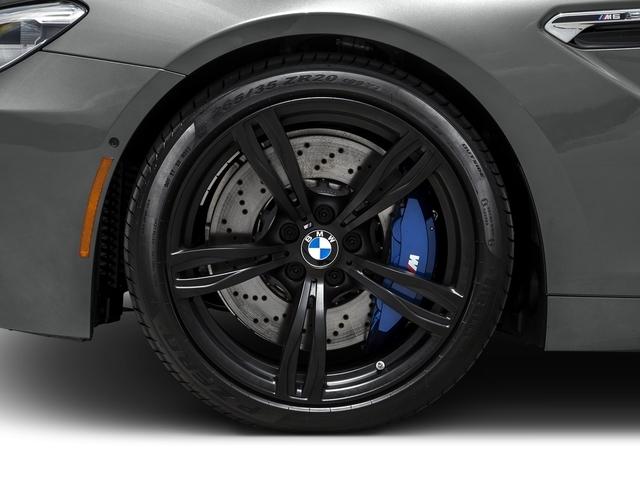 2017 BMW M6 17 BMW M6 CONVERTIBLE 2DR CONV - 15706033 - 9