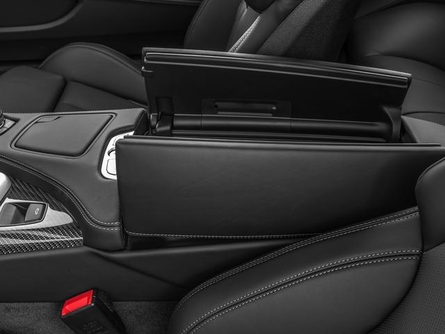2017 BMW M6 17 BMW M6 CONVERTIBLE 2DR CONV - 15706033 - 13