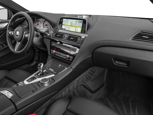 2017 BMW M6 17 BMW M6 CONVERTIBLE 2DR CONV - 15706033 - 14