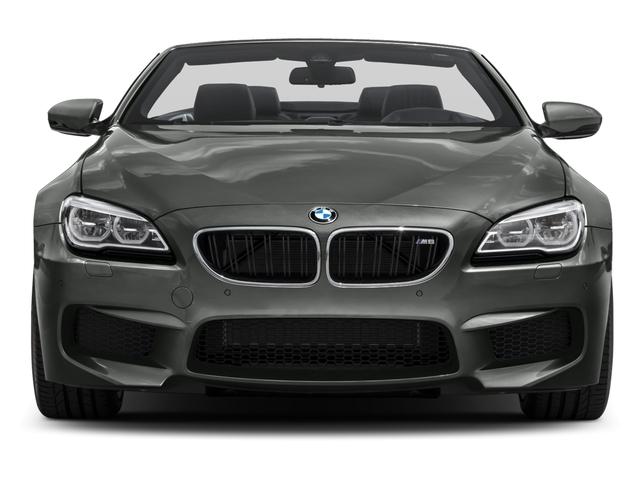 2017 BMW M6 17 BMW M6 CONVERTIBLE 2DR CONV - 15706033 - 3