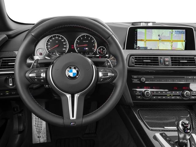 2017 BMW M6 17 BMW M6 CONVERTIBLE 2DR CONV - 15706033 - 5