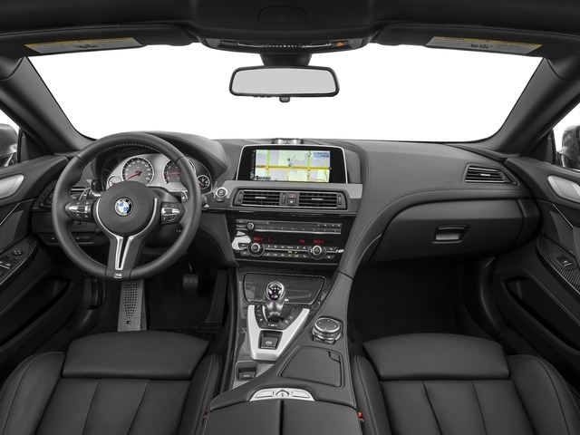 2017 BMW M6 17 BMW M6 CONVERTIBLE 2DR CONV - 15706033 - 6