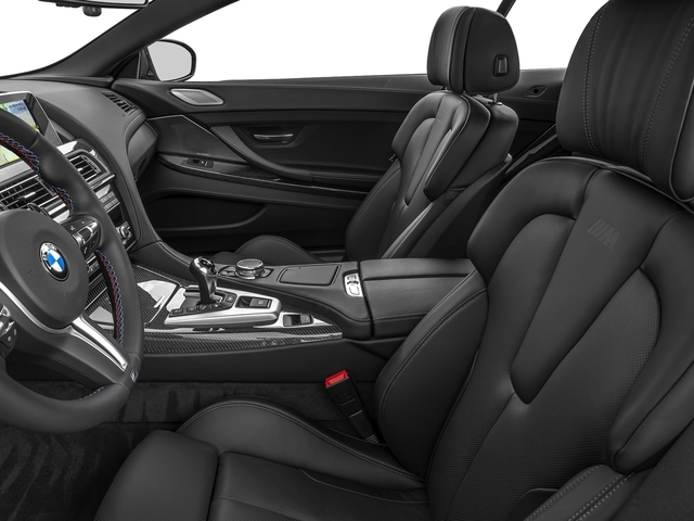 2017 BMW M6 17 BMW M6 CONVERTIBLE 2DR CONV - 15706033 - 7