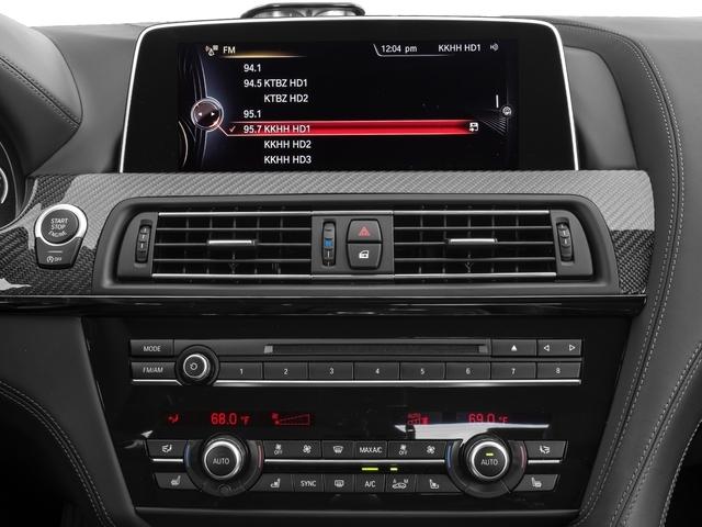 2017 BMW M6 17 BMW M6 CONVERTIBLE 2DR CONV - 15706033 - 8