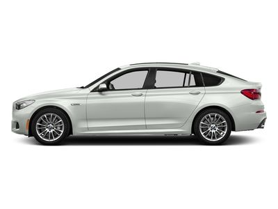 2017 BMW 5 Series - WBA5M4C56HD187061