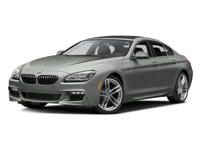 2017 BMW 6 Series 640i Gran Coupe - 18484313 - 1