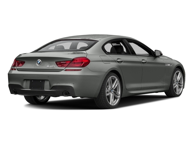 2017 BMW 6 Series 640i Gran Coupe - 18484313 - 2