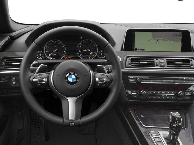 2017 BMW 6 Series 640i Gran Coupe - 18484313 - 5